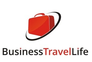 Business Travel Life Logo