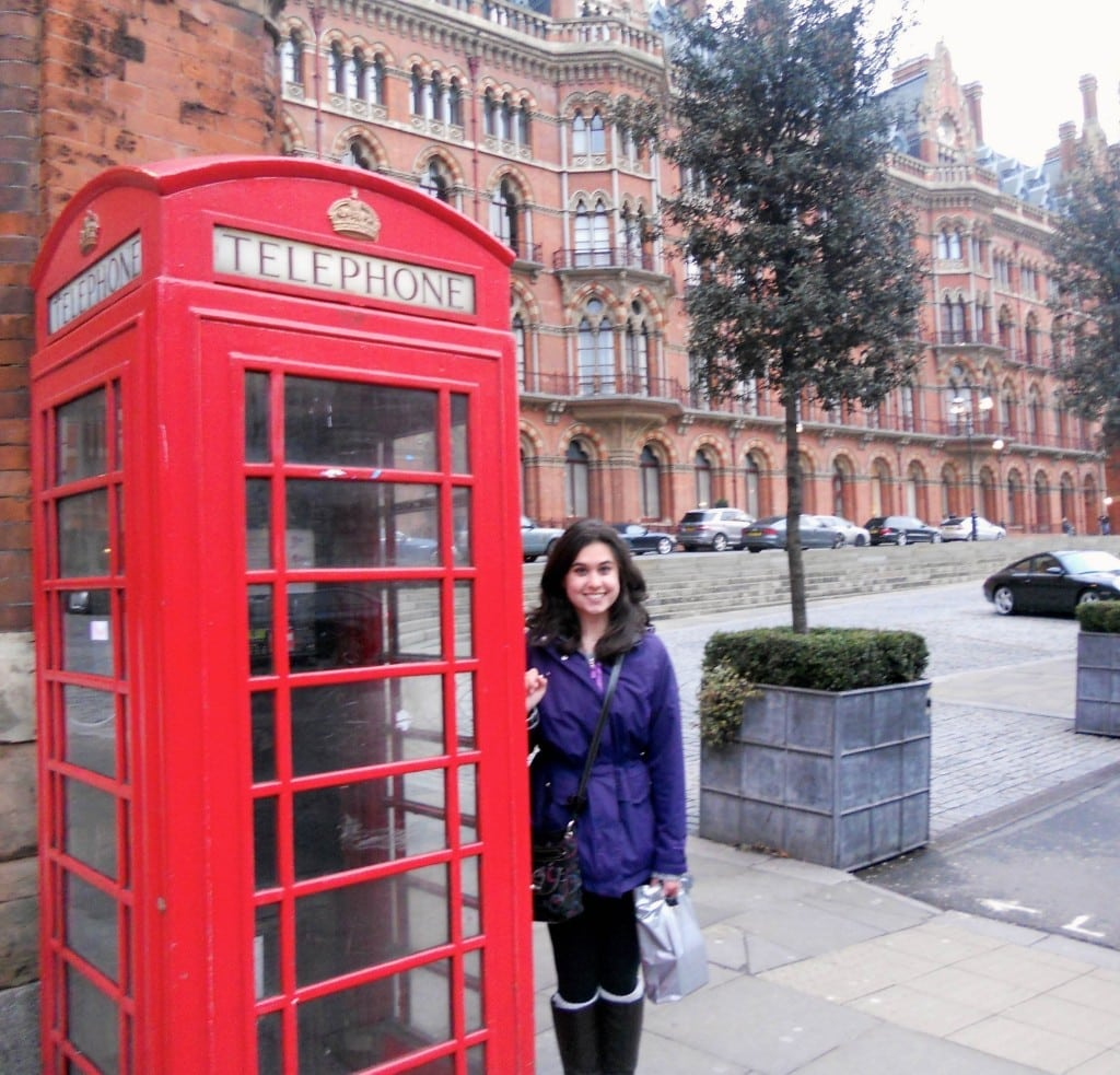 Mellisa Pascale Business Travel Life - Business Travel Life