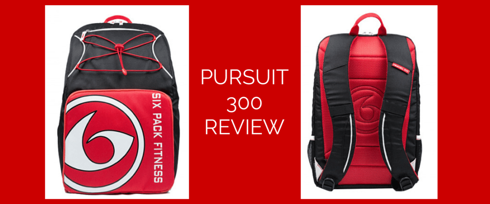 Pursuit Backpack Review