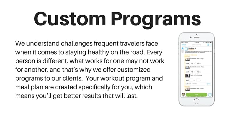 travel wellness program business travel life 3