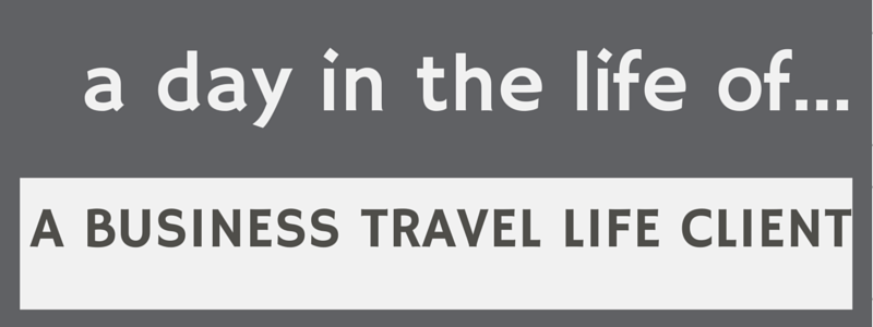 example meal plan business travel life