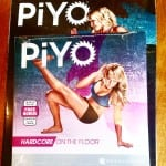 piyo hotel workout