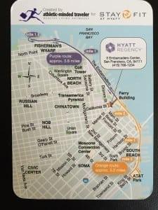 San Francisco Hyatt Regency