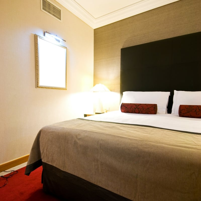 Best Hotel Beds And Where You Can Buy Them Business