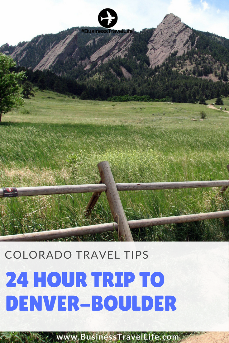 colorado travel tips