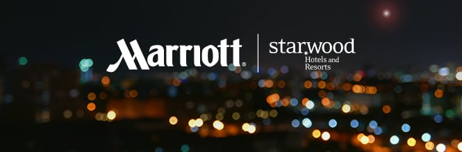 Marriott Starwood Merger Business Travel Life