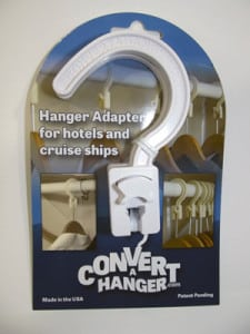 converta hanger business travel life
