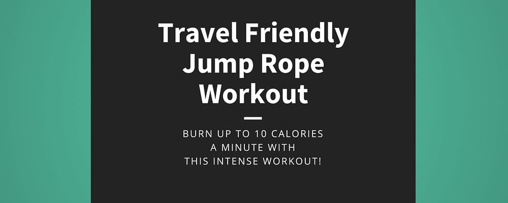 travel workout jump rope business travel life header