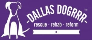 Dallas Dogrrr Logo