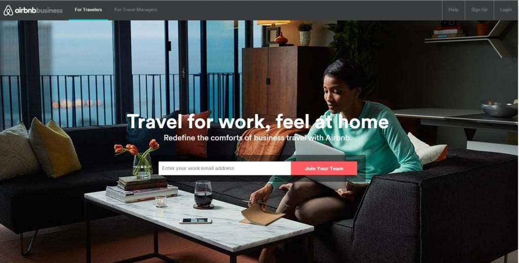 airbnb business travel life 1