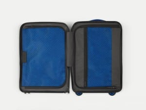 bluesmart luggage business travel life 2