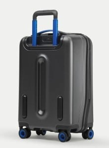bluesmart luggage business travel life