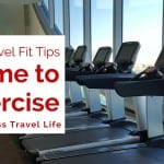 fit travel tips