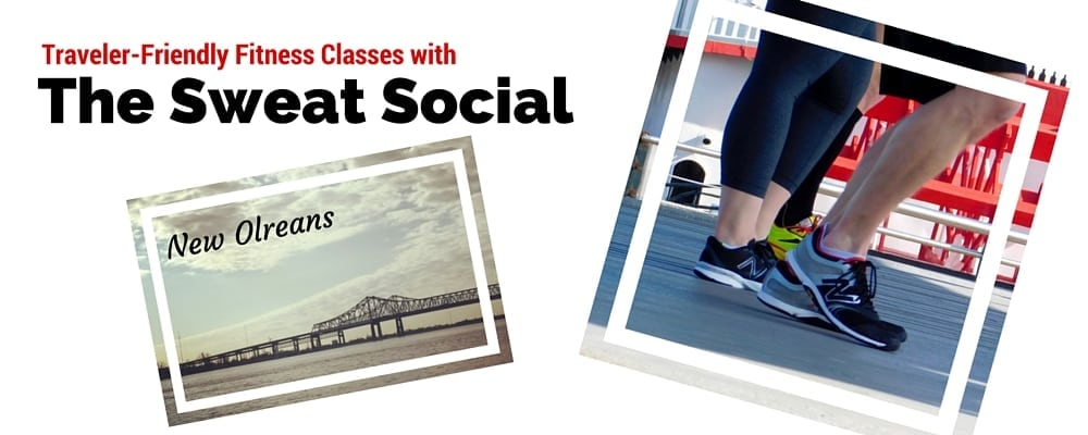 The Sweat Social Workout Classes for Travelers Business Travel Life