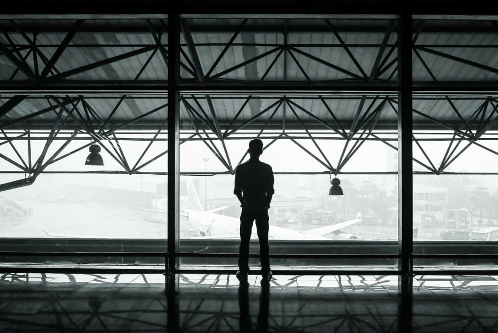 best phone apps for the airport Business Travel Life