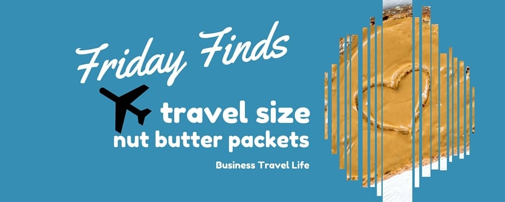 travel snack business travel life header