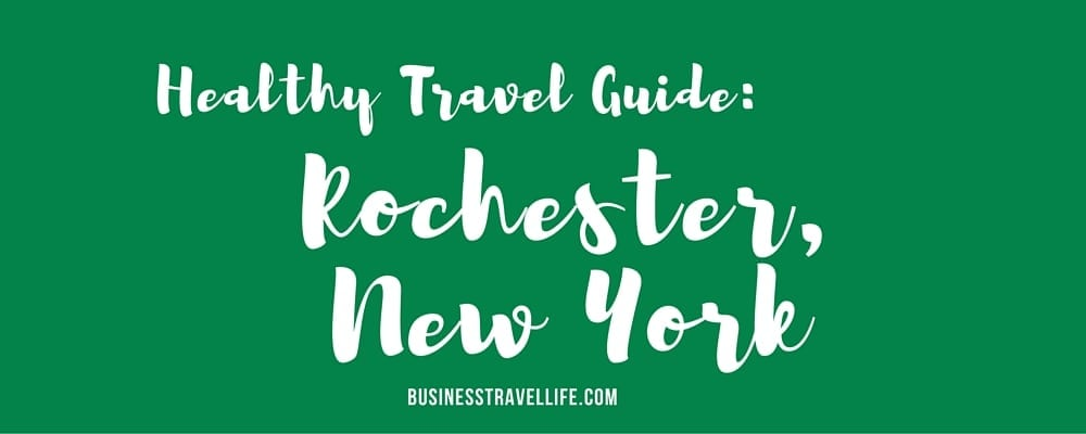 things to do in rochester business travel life header