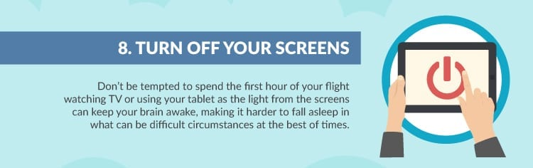 sleep hacks business travel life 11