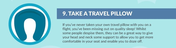 sleep hacks business travel life 12