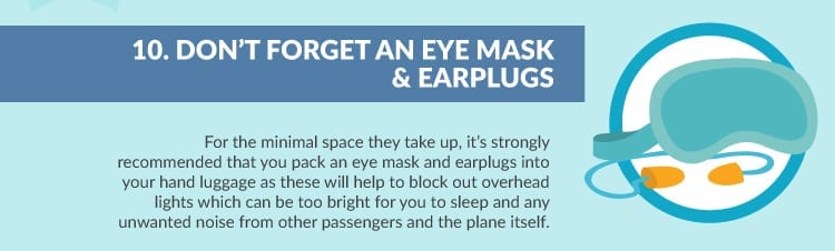 sleep hacks business travel life 13