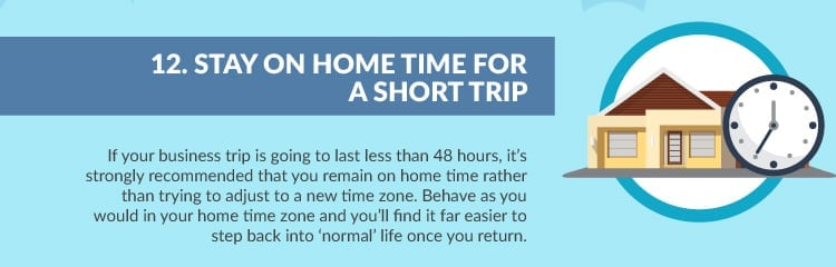 sleep hacks business travel life 16