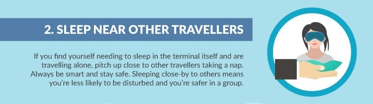 sleep hacks business travel life 4