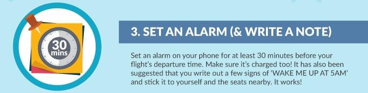 sleep hacks business travel life 5
