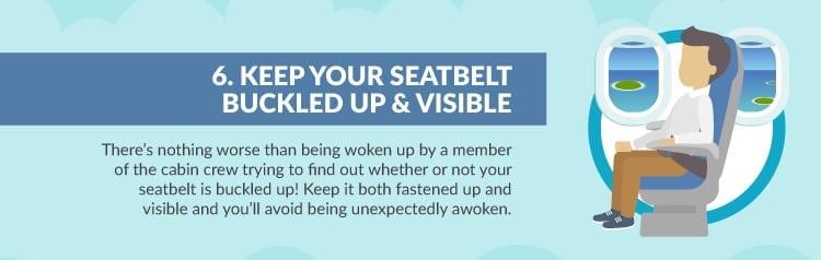 sleep hacks business travel life 9
