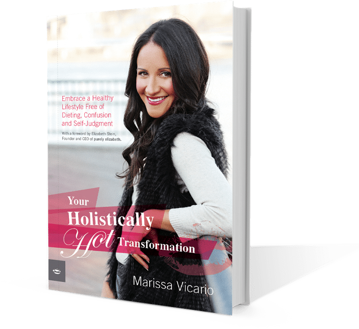 Holistically Hot Transformation Business Travel Life