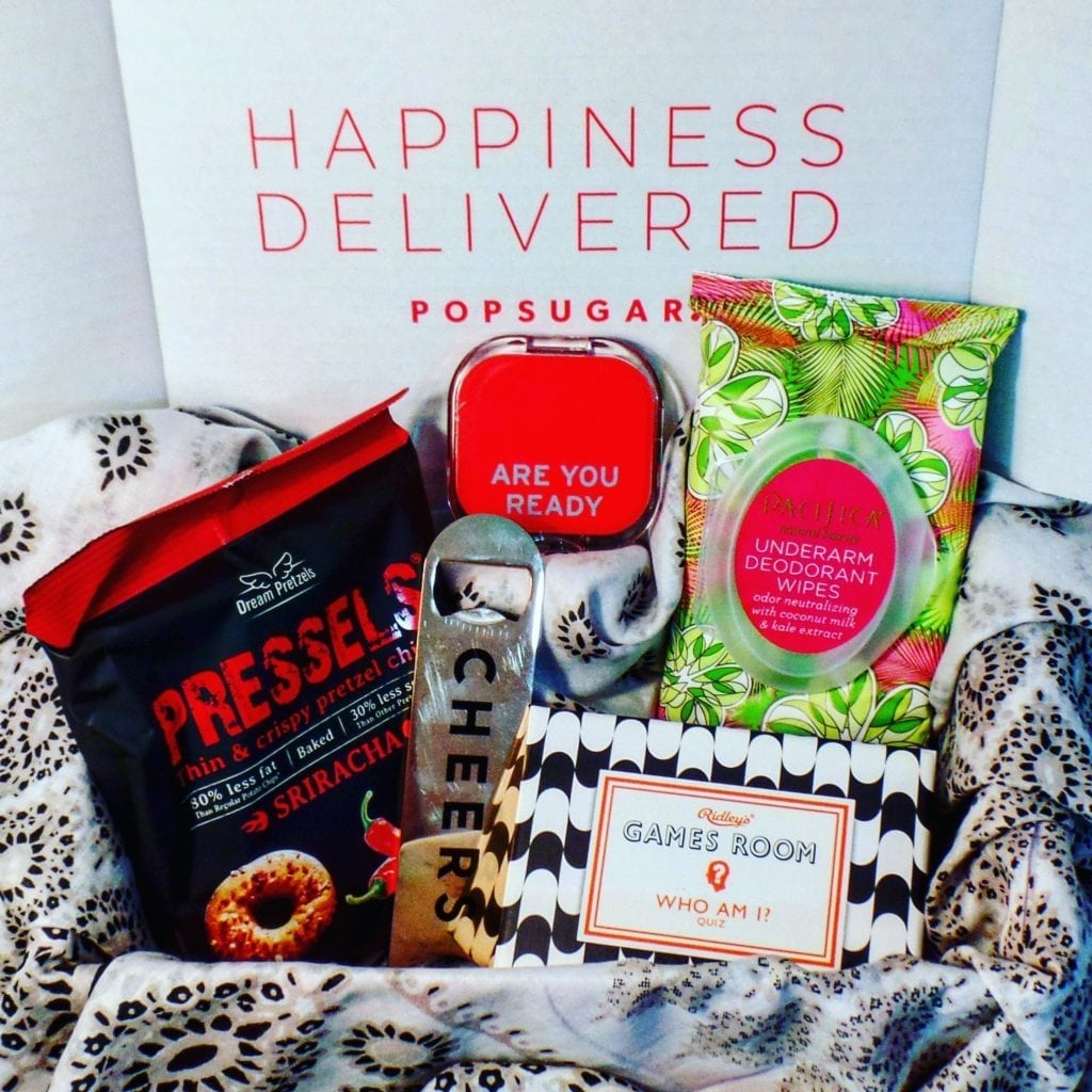 Popsugar must have box business travel life 2
