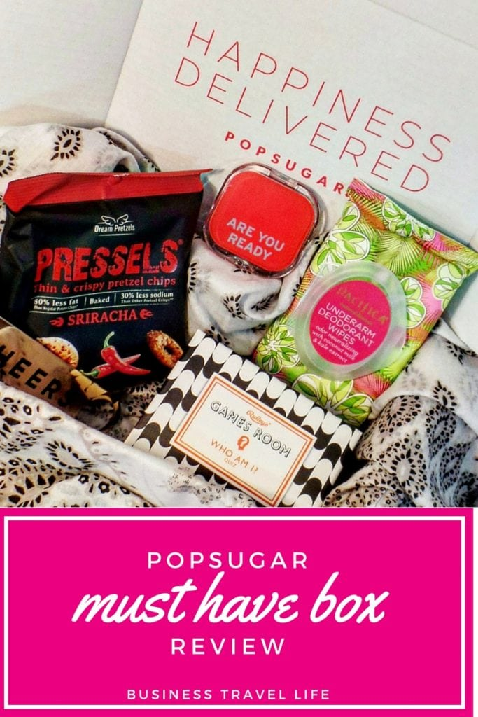 Popsugar must have box business travel life 4