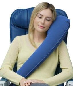 travel neck pillow business travel life