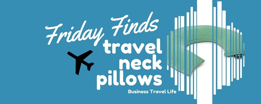 travel neck pillows businesstravel