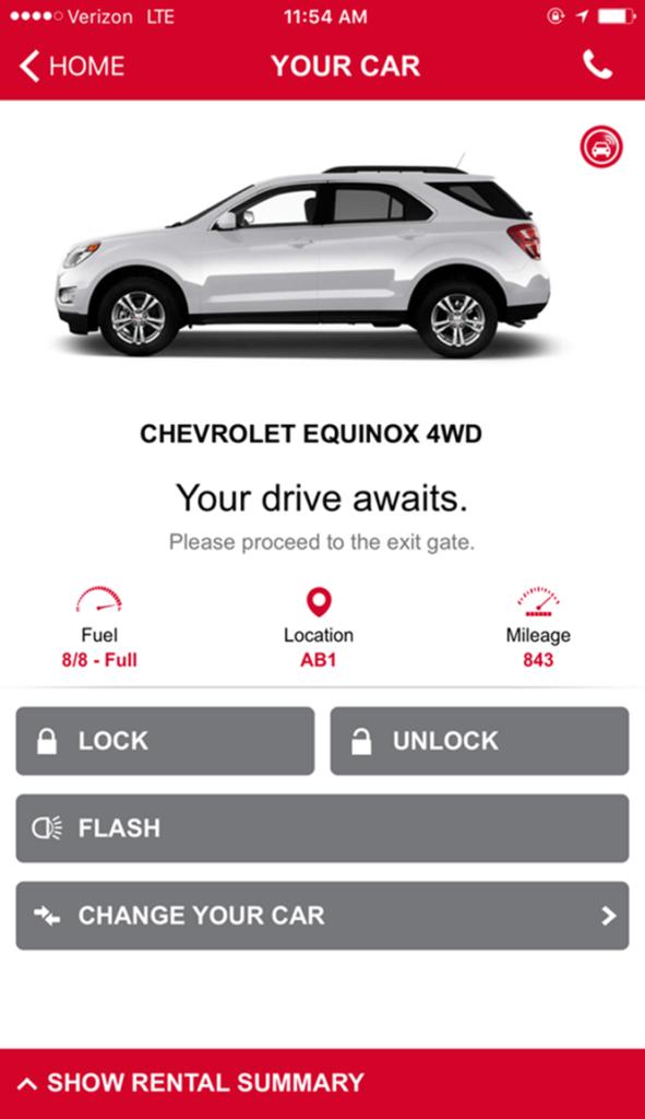 Avis Used Cars >> Avis Releases Avis Now App - Business Travel Life