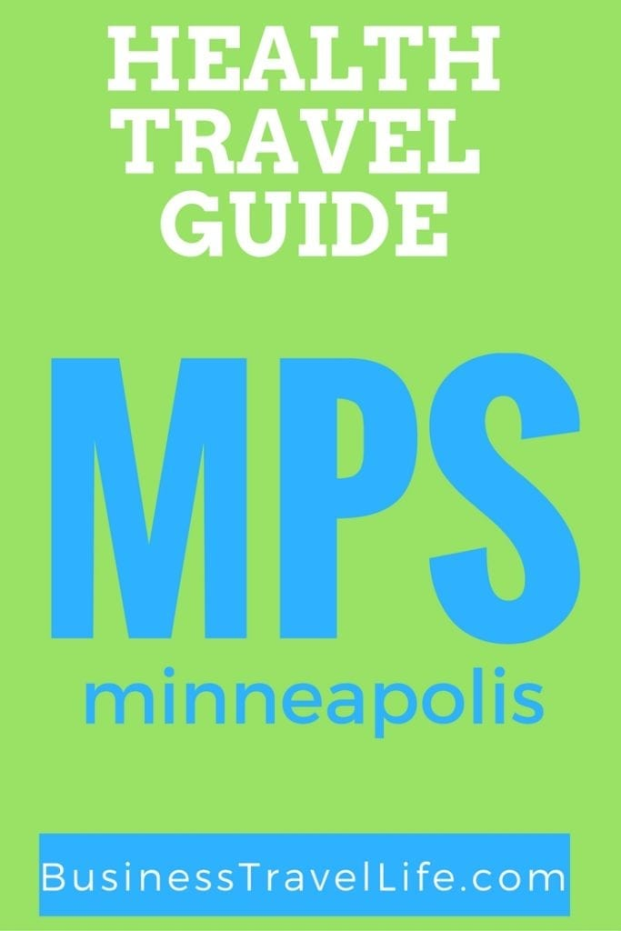minnapolis attractions business travel life