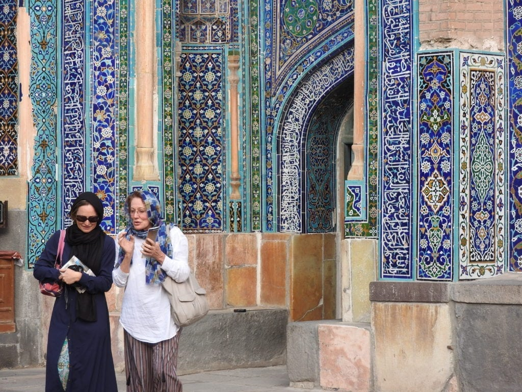 tips-for-women-traveling-to-iran