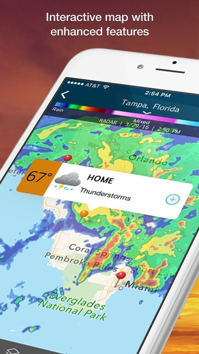 best-weather-app-business-travel-life