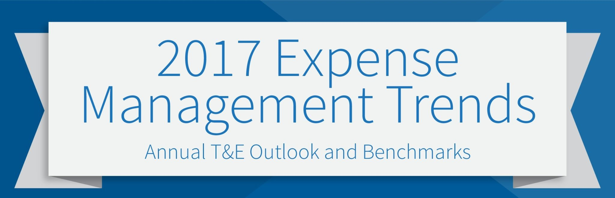 Business travel expense management trend report business travel life xflitez Choice Image