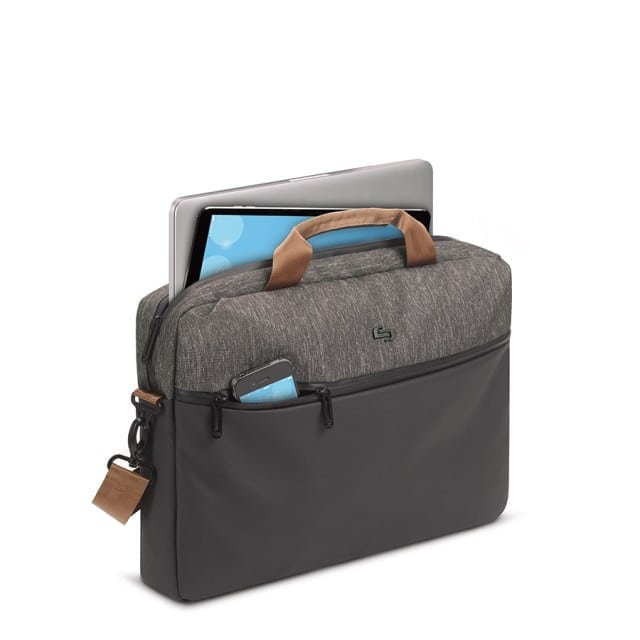 solo frequency laptop bag