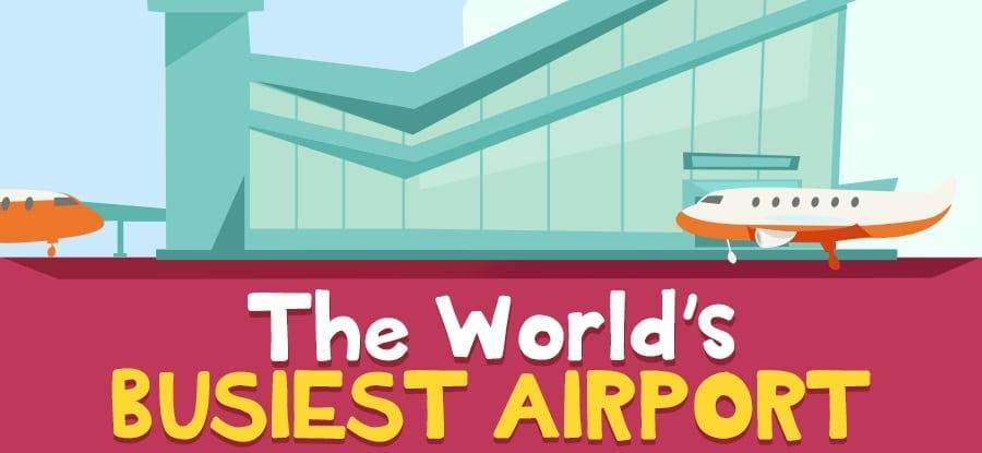 Atlanta Airport Business Travel Life