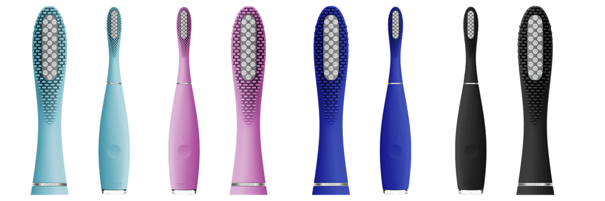 FOREO ISSA Hybrid Review 2