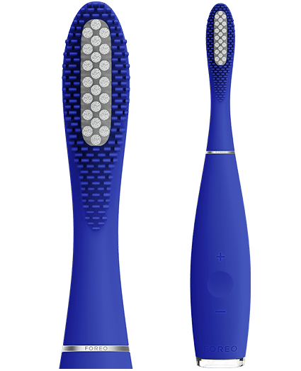 FOREO ISSA Hybrid Toothbrush review