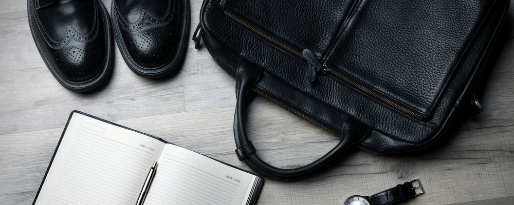 must pack for business travel 1