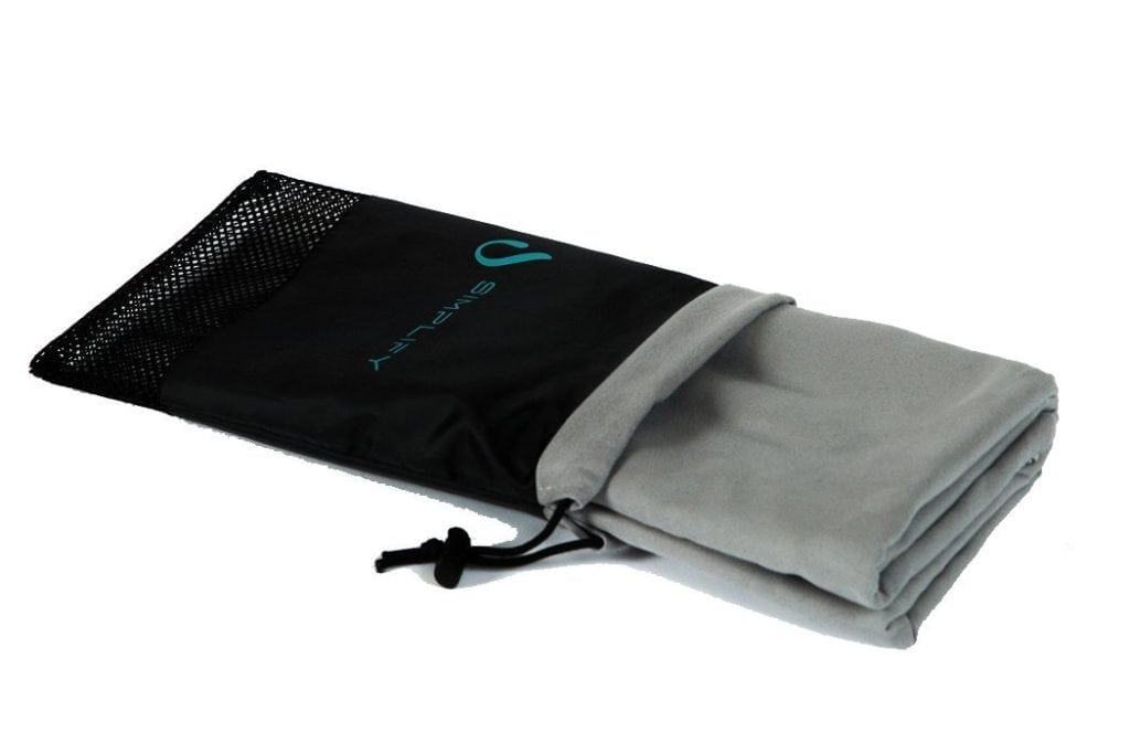 travel yoga gear