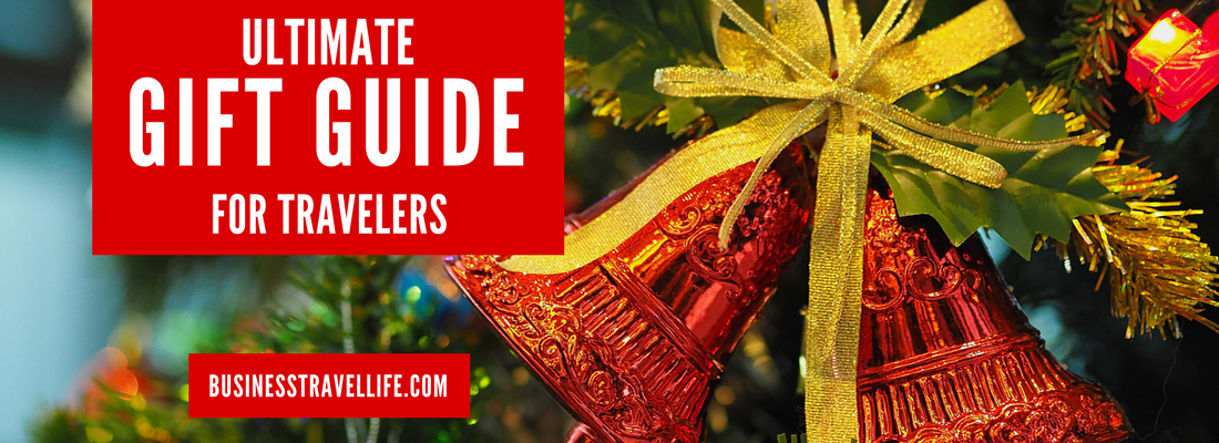 2017 gift guide for travelers business travel life