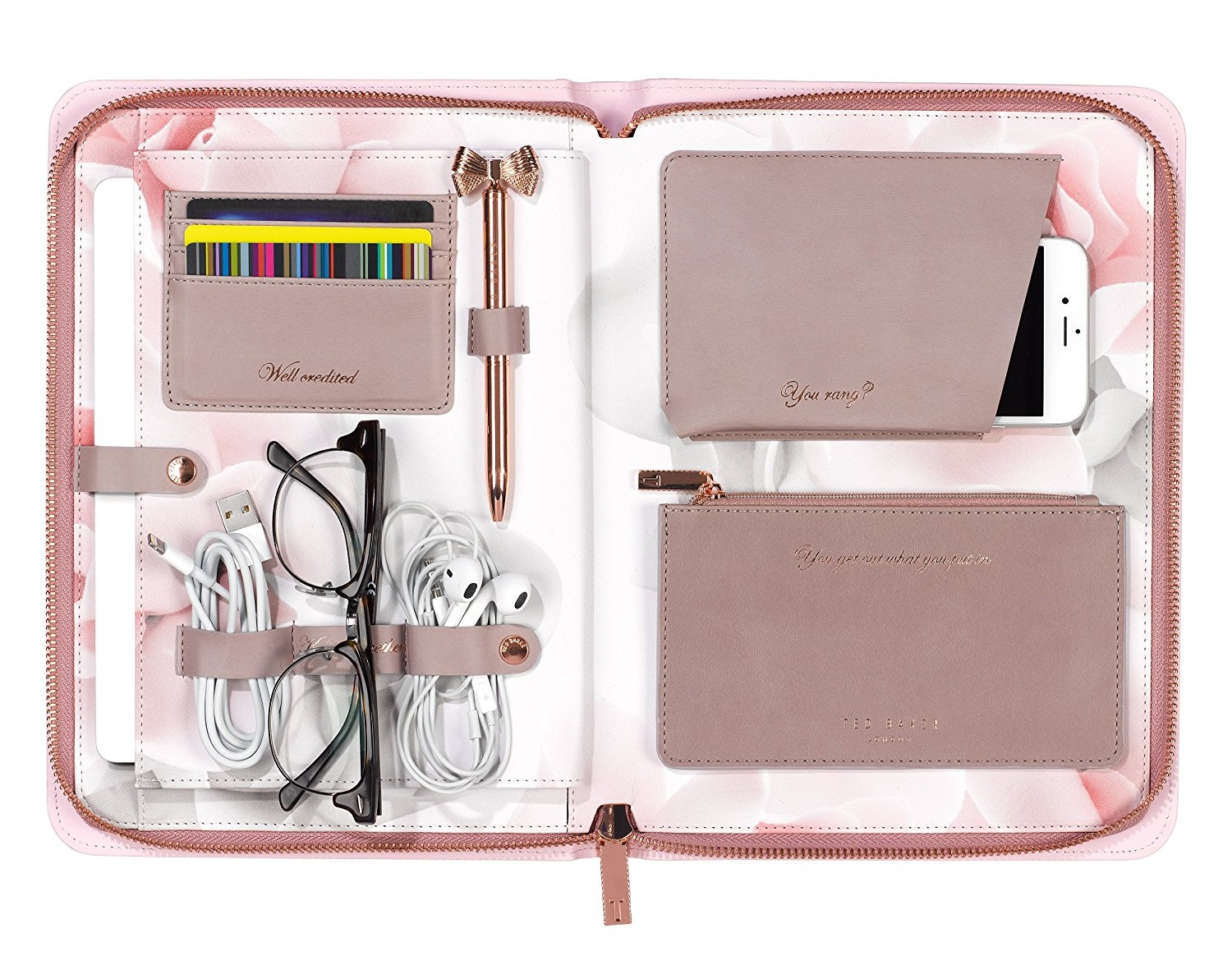 gifts for women business travel life 12