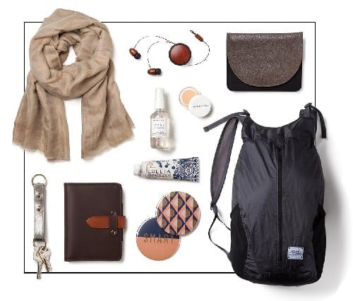 gifts for women business travel life