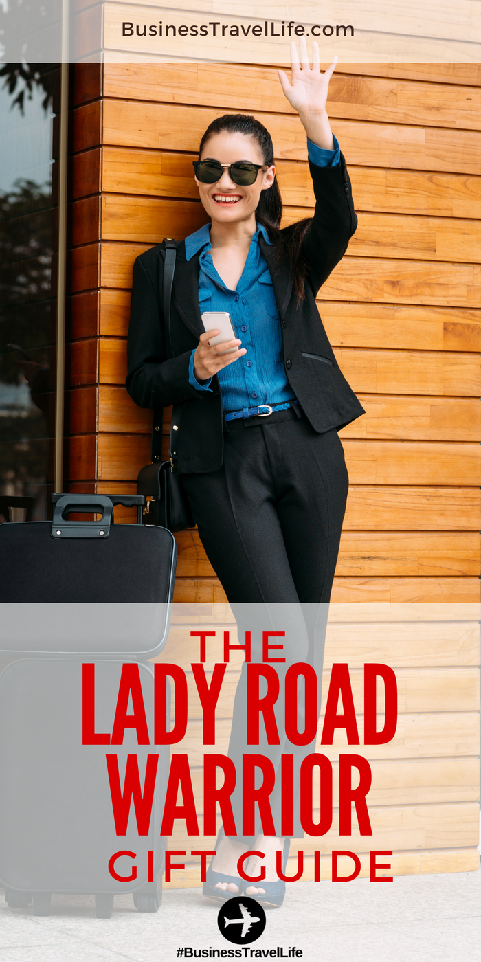 gifts for women that travel business travel life