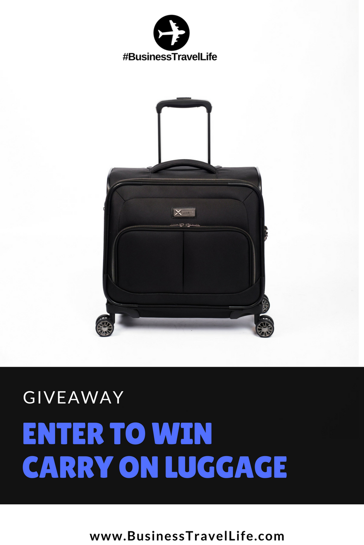 ifly luggage giveaway business travel life (1)