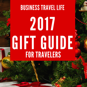 2017 Gift Guide Travelers Business Travel Life